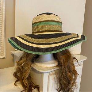 The Webster Miami Target Straw Hat